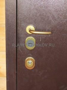 Секуремме сердечник для правосторонних дверей