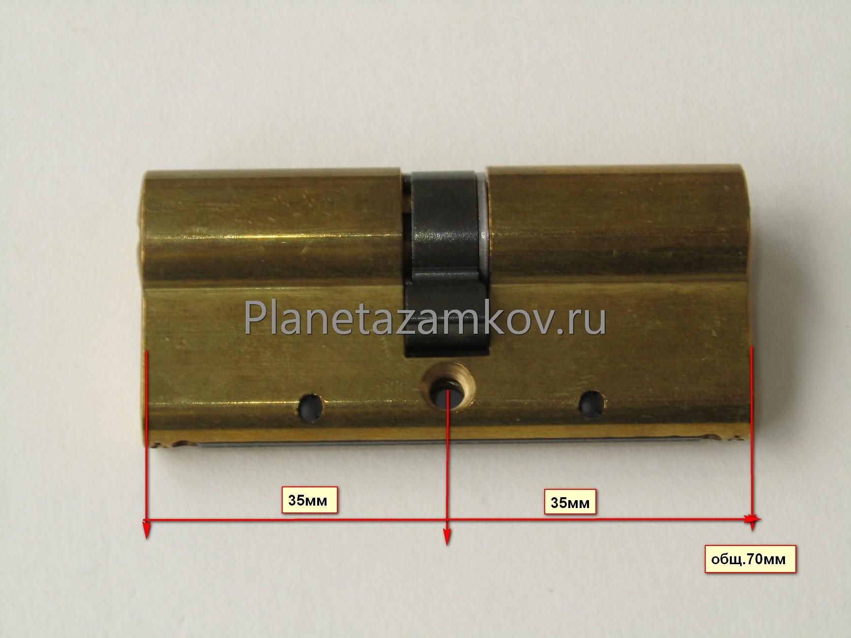 цилиндр mul t lock (Мультилок)