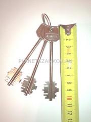 Комплект для перекодировки,ключи Atra-Diere