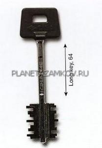 комплект ключей CISA
